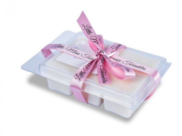 Fluffy Towels inspired wax melts