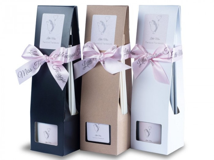 Reed Diffuser Boxes