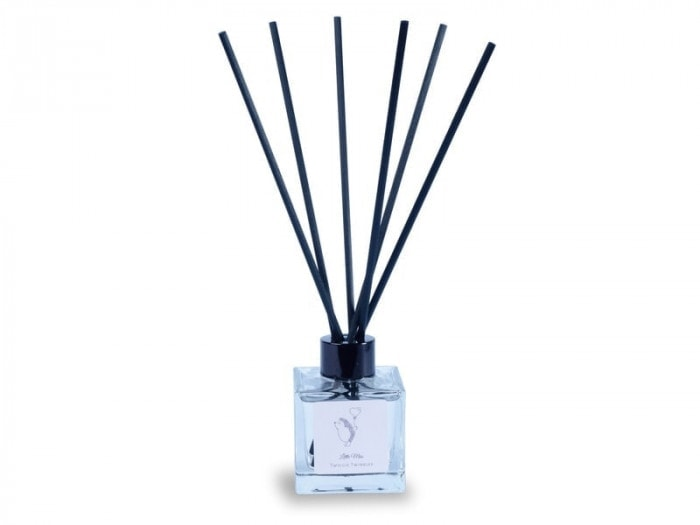 Yankee Candle Fluffy Towels Reed Diffuser