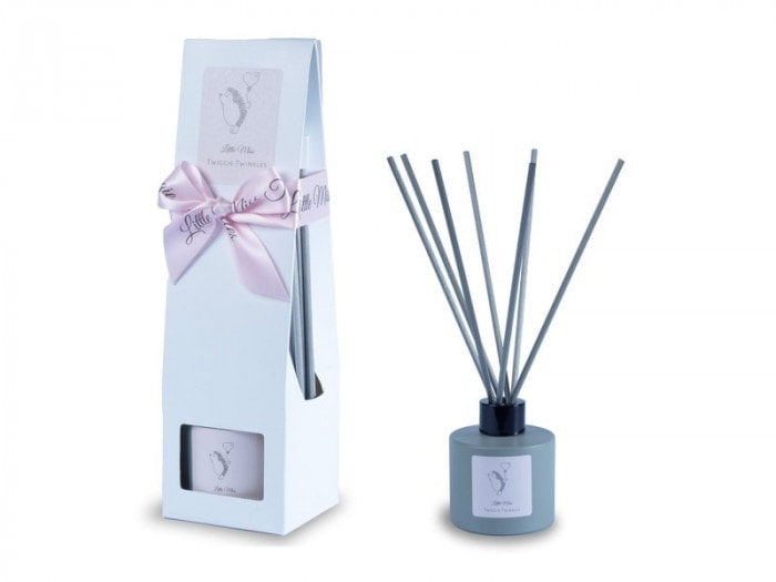 Fluffy Towels Reed Diffuser
