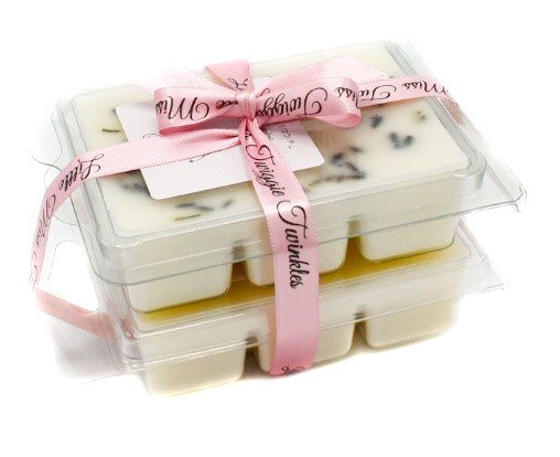 Lavender & Camomile wax melts