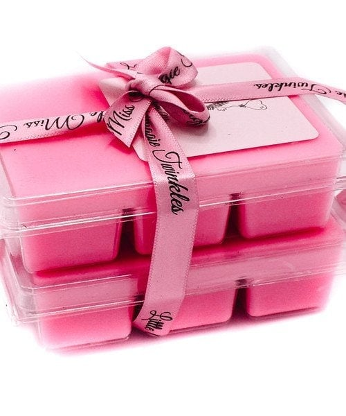 Lacoste Touch Of Pink Inspired Perfume Wax Melts