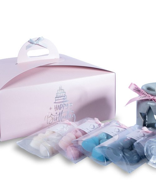 Birthday Gift Box Wax Melt Gift Sets - Birthday Gifts For Her