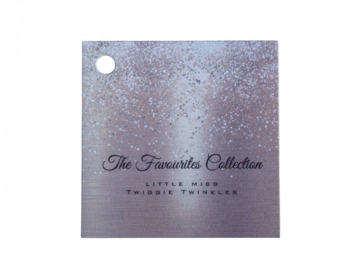 The Favourites Collection