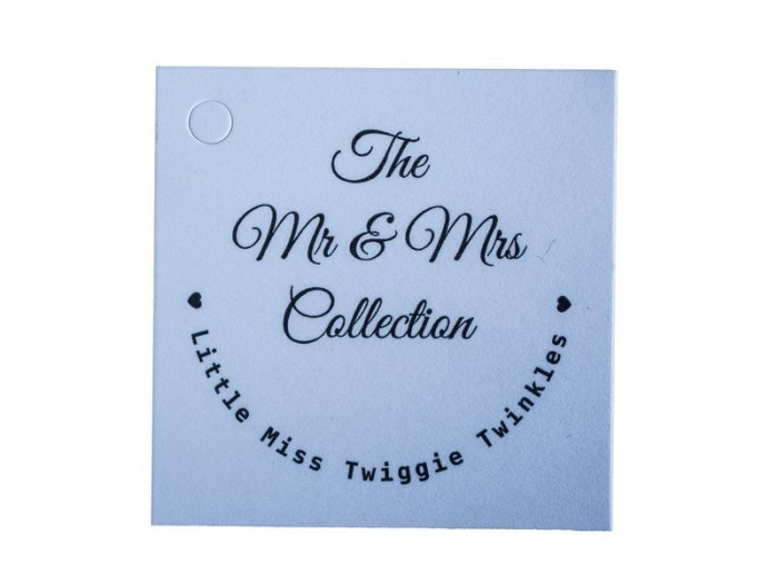 Mr & Mrs Collection
