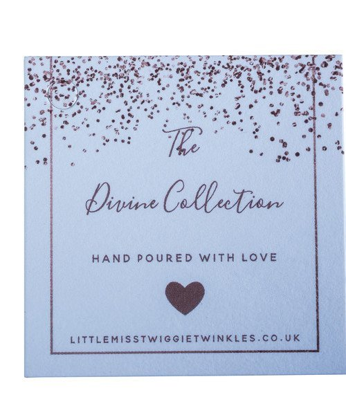 The Divine Collection Logo