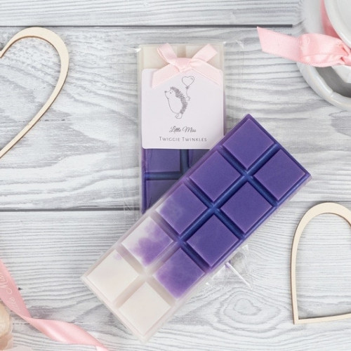 Dreams snap bars Inspired by lenor unstoppables dreams A delicate fruity floral fragrance